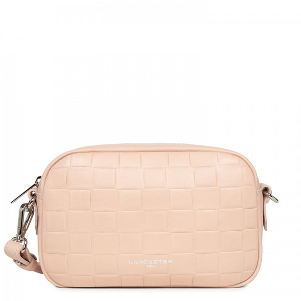 LANCASTER PARIS POWDER CROSSBODY BAG