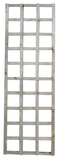 "6ft x 18"" square trellis panels pack of 5"
