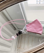 Classics Mask Strap (IN STOCK!)-accessories-MISS MODERN-Pink-MISS MODERN