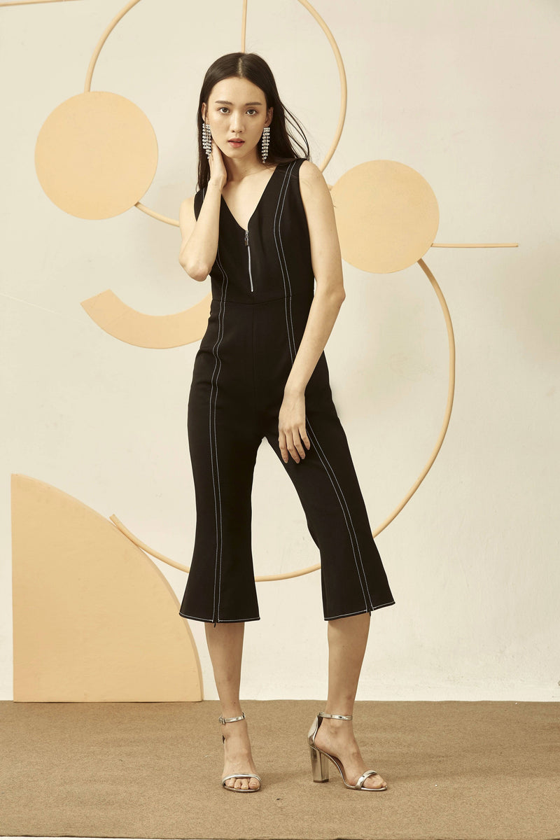 HIGHLINES JUMPSUIT-Jumpsuit-MISS MODERN-MISS MODERN