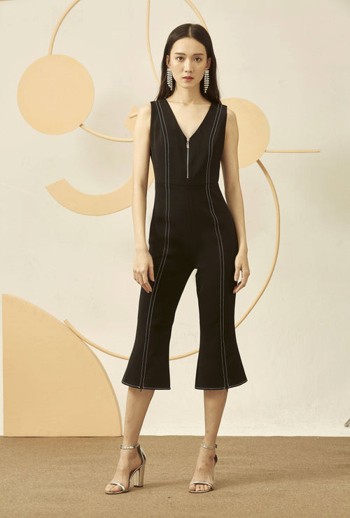 HIGHLINES JUMPSUIT-Jumpsuit-MISS MODERN-XS-BLACK-MISS MODERN