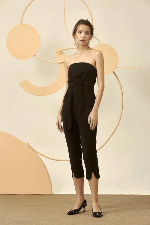 In the Moment Jumpsuit-Jumpsuit-MISS MODERN-XS-BLACK-MISS MODERN
