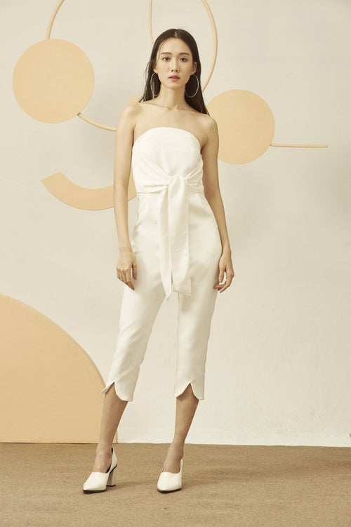 In the Moment Jumpsuit-Jumpsuit-MISS MODERN-XS-WHITE-MISS MODERN