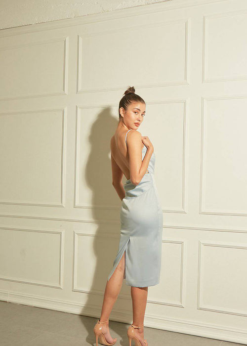 IN THE MOOD - BABY BLUE-Dress-MISS MODERN Boutique-XS-BABY BLUE-MISS MODERN