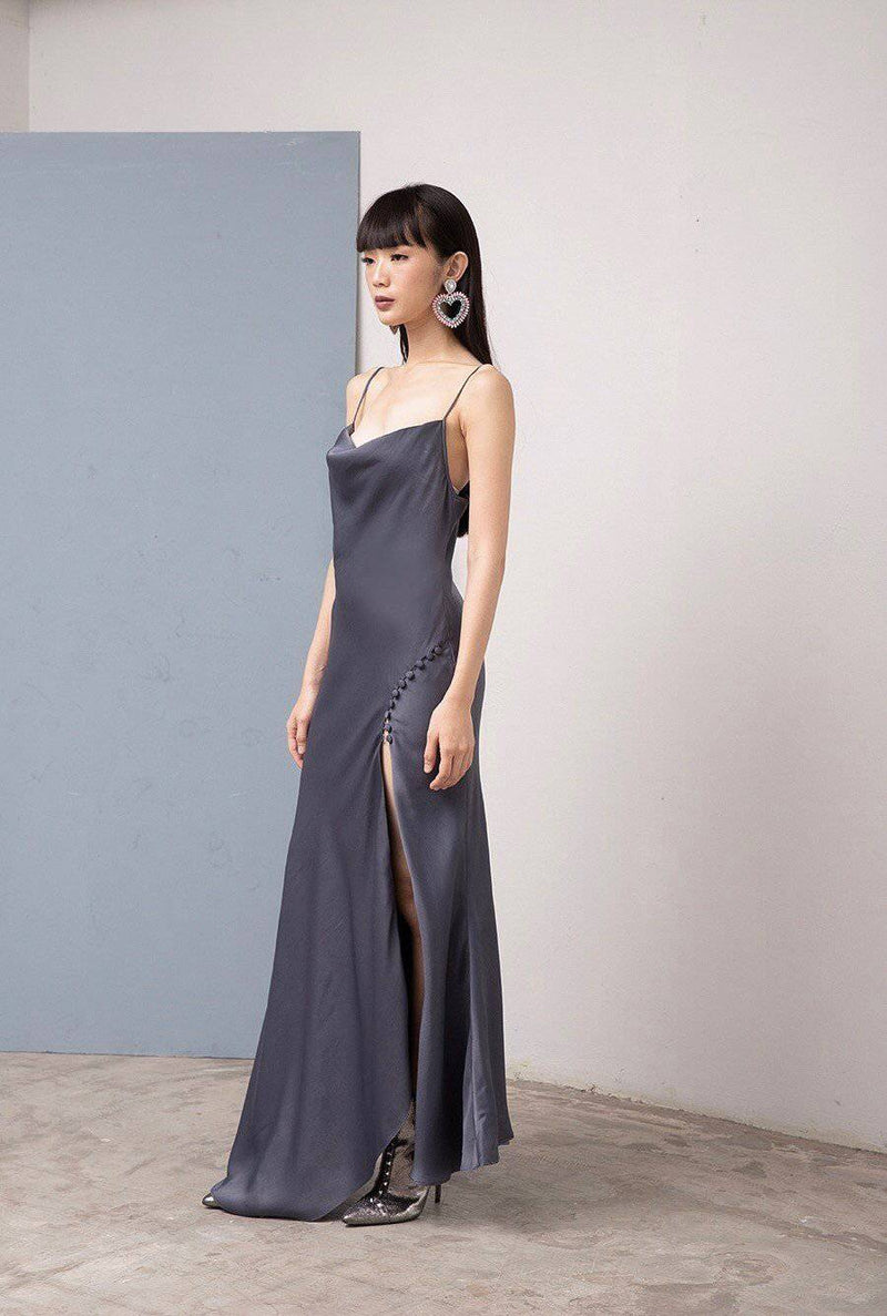 Let Me Gown-Dress-MISS MODERN-MISS MODERN
