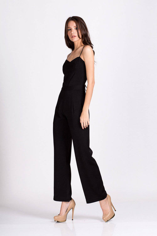 Love High Jumpsuit-Jumpsuit-MISS MODERN Boutique-XS-Black-MISS MODERN