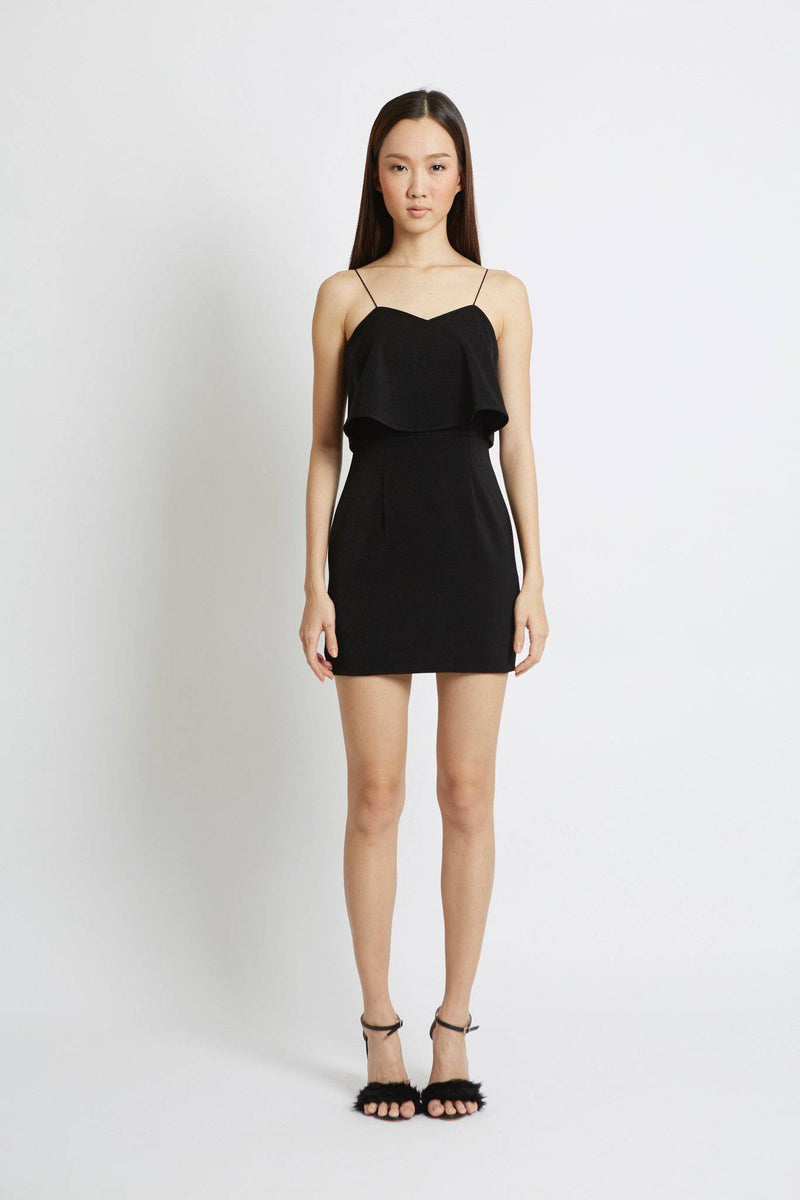 Now or Never Dress-Dress-MISS MODERN Boutique-XS-Black-MISS MODERN
