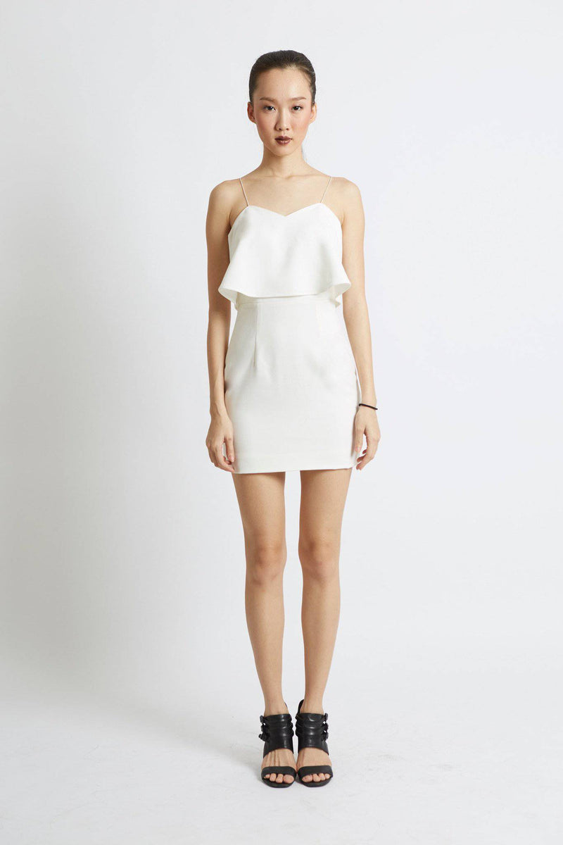 Now or Never Dress-Dress-MISS MODERN Boutique-XS-White-MISS MODERN