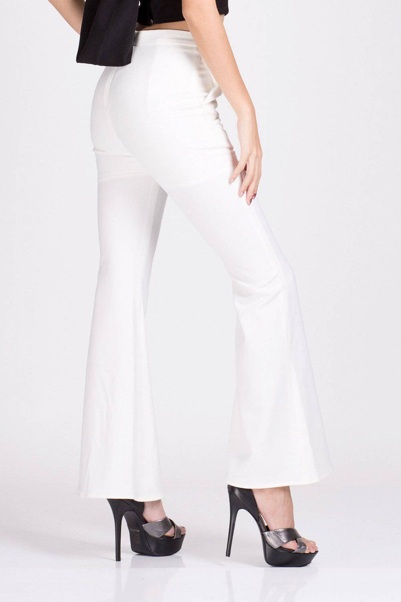 Spoil Me Trousers-Bottoms-MISS MODERN Boutique-MISS MODERN