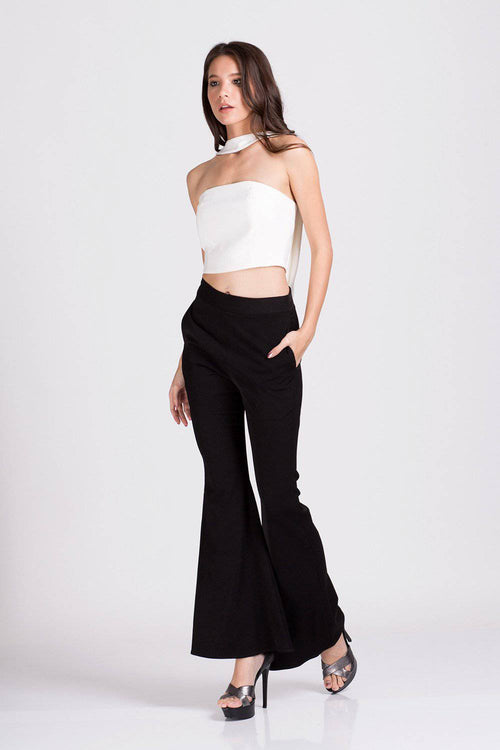 Spoil Me Trousers-Trousers-MISS MODERN Boutique-S-Black-MISS MODERN