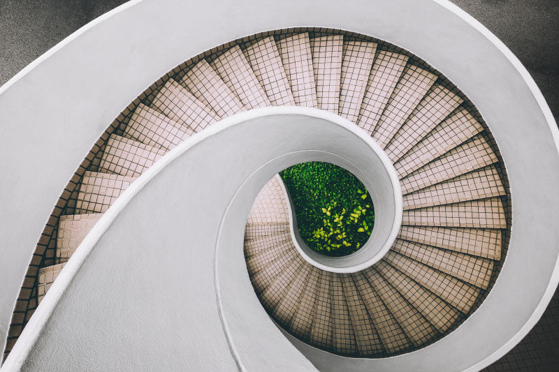 spiral-stairs-green