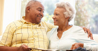 Staying Healthy as Seniors by Guest Blogger Jason Lewis | Be Well With Nikki