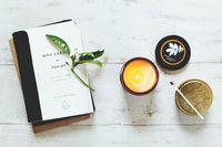 Why we chose the Pure Plant Home Candle Collection | Be Well With Nikki