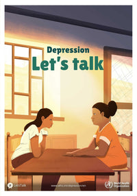 World Health Day - Depression Wellness Tips | Be Well With Nikki