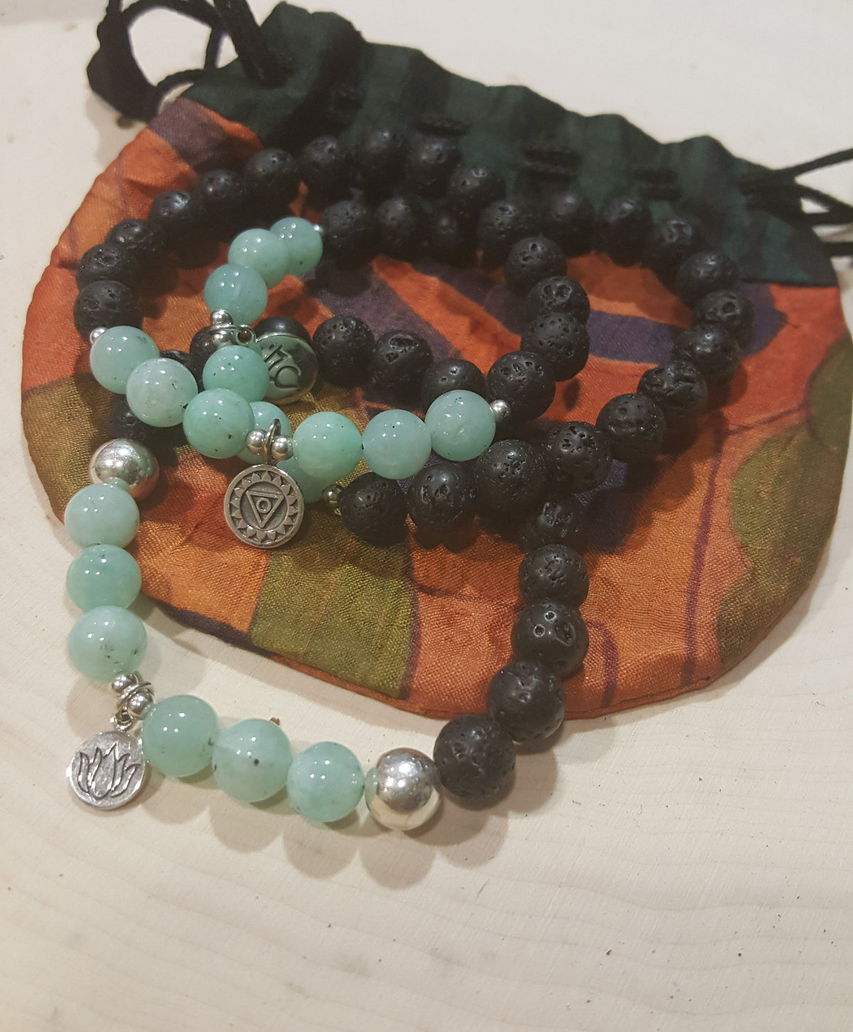 Handmade Healing Bracelets-Jewelry-Be Well With Nikki