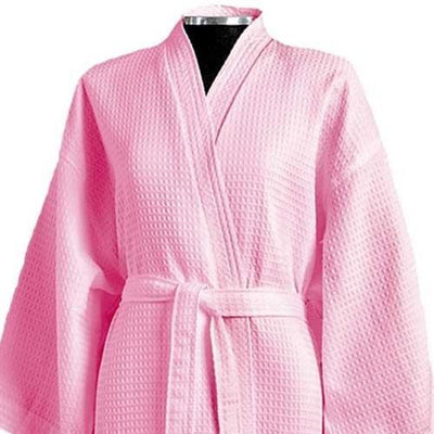 210 Gilden Tree Waffle Kimono-Robes-Be Well With Nikki