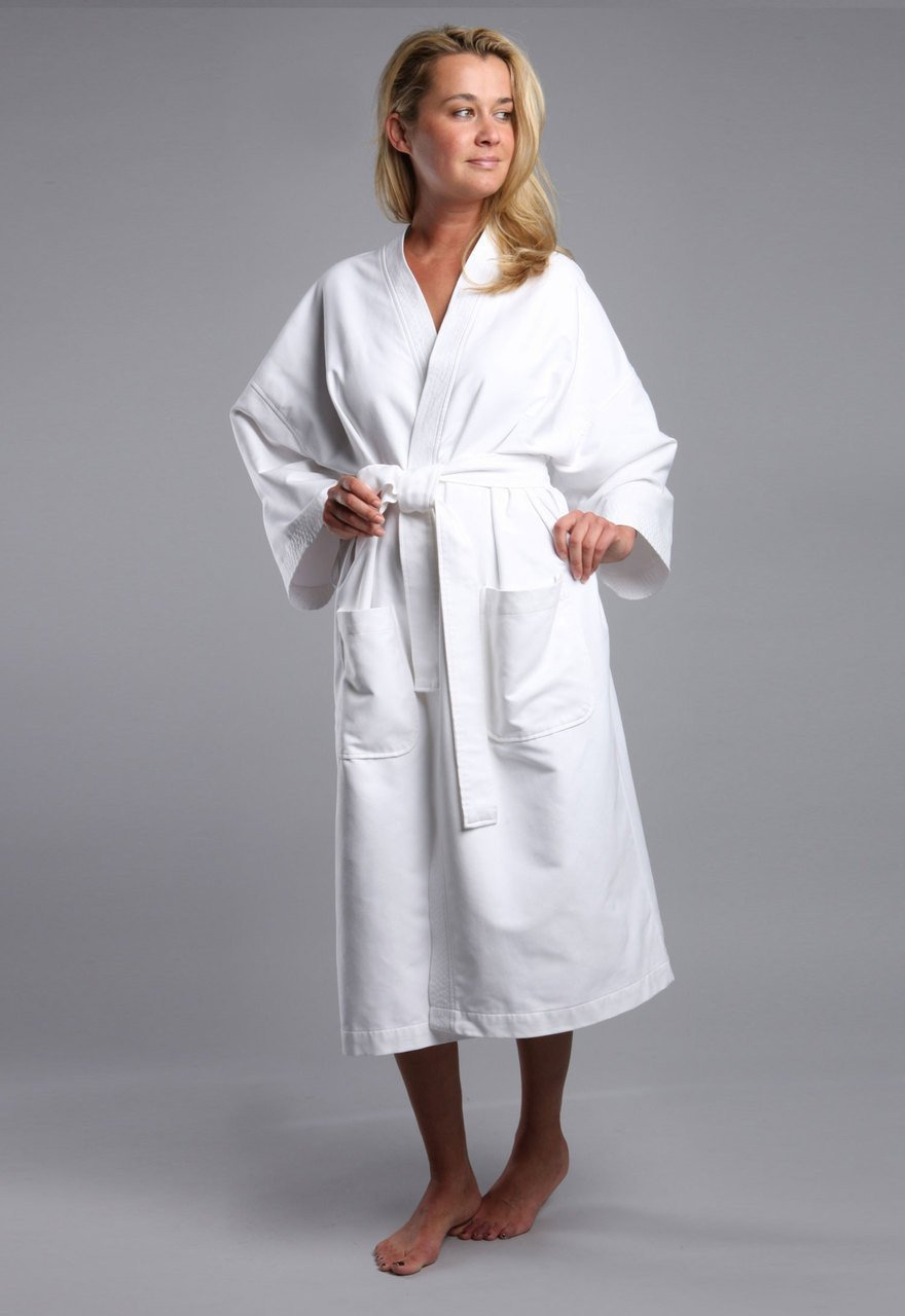 801 Monarch Cypress Chamois Robes-Robes-Be Well With Nikki
