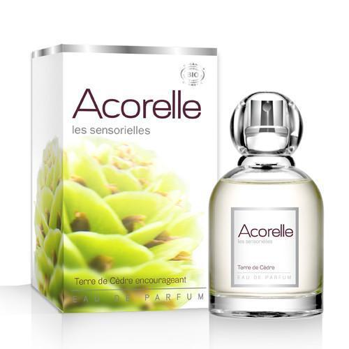 Acorelle Organic French Perfume - Be Well With Nikki