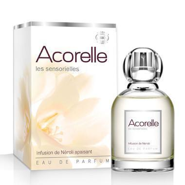 Acorelle Organic French Perfume-Fragrances-Be Well With Nikki