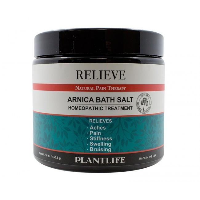 Arnica for Pain Relief-Bath and Body-Be Well With Nikki