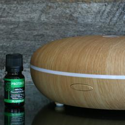 Aromatherapy Diffusers & Vaporizer - Be Well With Nikki