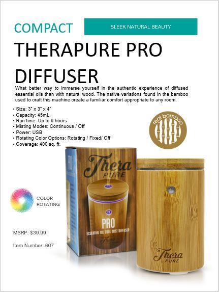 Aromatherapy Diffusers & Vaporizer-Home Spa-Be Well With Nikki