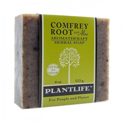 Aromatherapy Herbal Bars - Be Well With Nikki