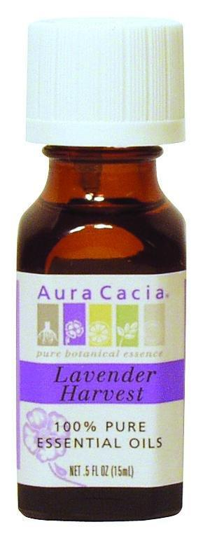 Aura Cacia Essential Oil Blends-Aromatherapy-Be Well With Nikki
