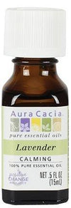 Aura Cacia Essential Oils-Aromatherapy-Be Well With Nikki