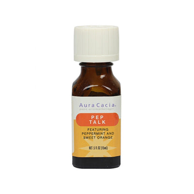Aura Cacia Essential Solutions-Aromatherapy-Be Well With Nikki