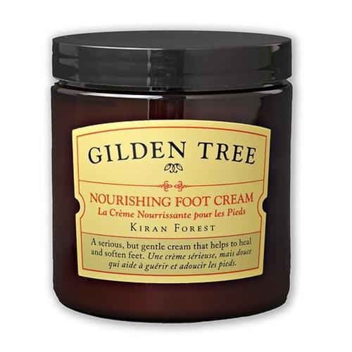 Gilden Tree Nourishing Foot Cream-Natural Foot Care-Be Well With Nikki