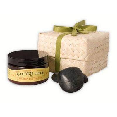 Gilden Tree Stone Massage Kit - Be Well With Nikki