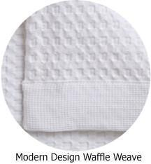 Gilden Tree Waffle Blanket Throw - Be Well With Nikki