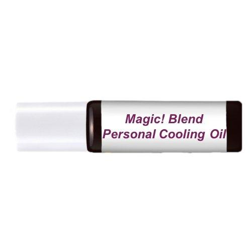 Magic Oil Blend-Essential Oils-Be Well With Nikki