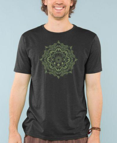 Men's Organic Cotton and Hemp T-shirts-Organic Cotton Apparel-Be Well With Nikki