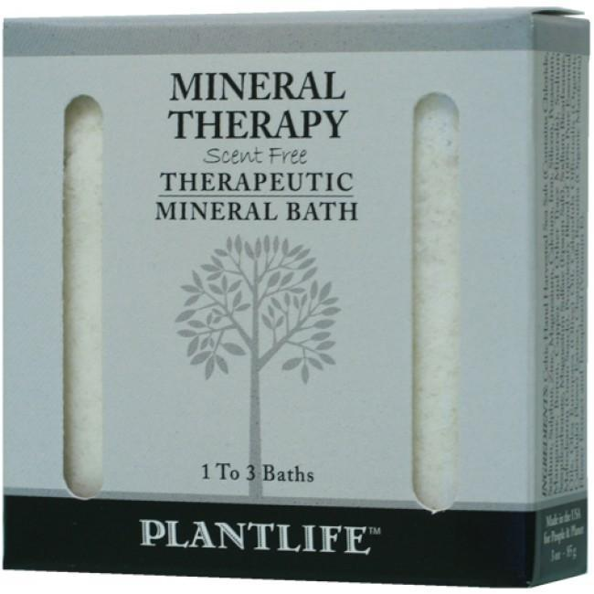 Mineral Bath Salts-Bath and Body-Be Well With Nikki