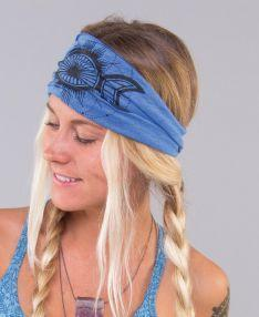 Organic Cotton Boho Headbands-Hippie Wears-Be Well With Nikki