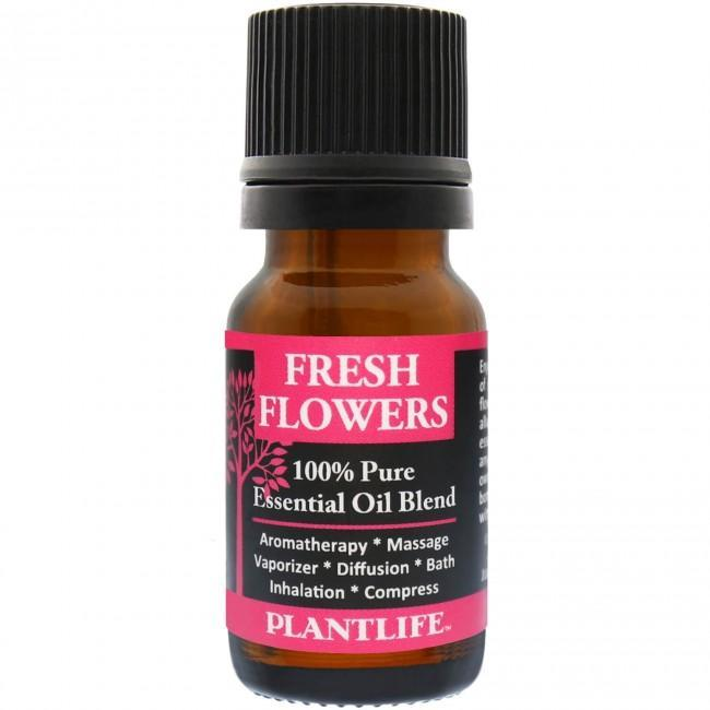 Plantlife Essential Oil Blends-Aromatherapy-Be Well With Nikki