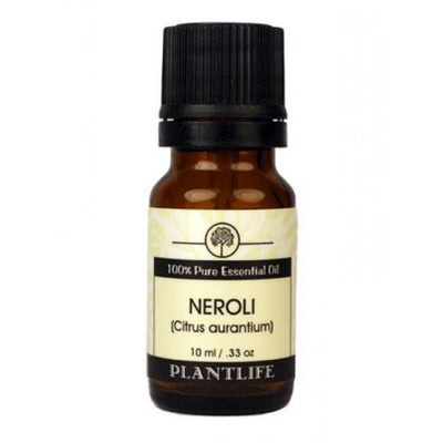 Plantlife Organic Essential Oil-Aromatherapy-Be Well With Nikki