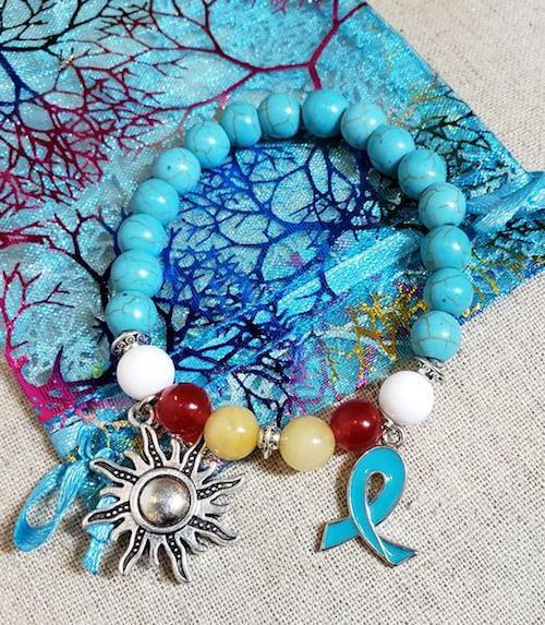 Project Give Hope Bracelets-Jewelry-Be Well With Nikki