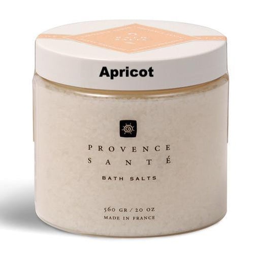 Provence Sante Bath Salts-Bath and Body-Be Well With Nikki