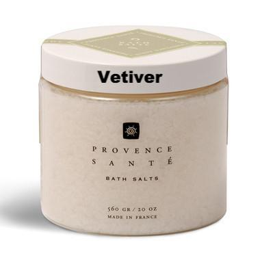 Provence Sante Bath Salts - Be Well With Nikki
