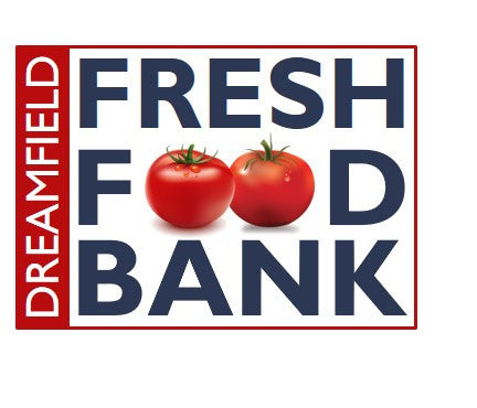 Dreamfield Fresh Food Bank: A dream there is no more hunger, we can make a reality