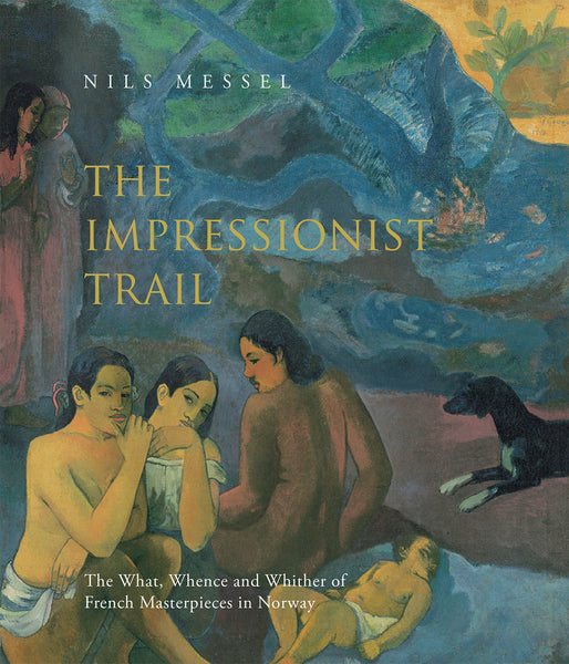 The Impressionist Trail