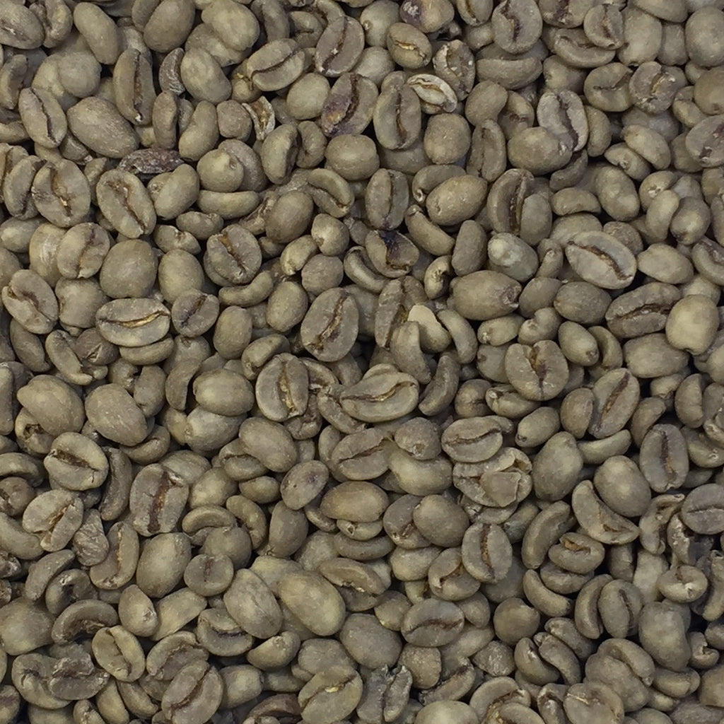 Lb Green Jamaican Coffee Beans