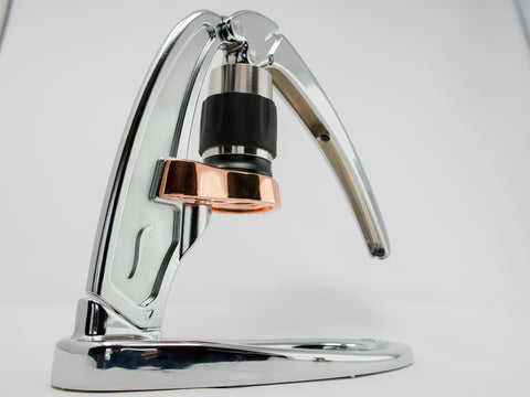 Flair Manual Press Espresso Press-Signature with Pressure Kit