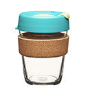 KeepCup-Coloured Cork-12oz.
