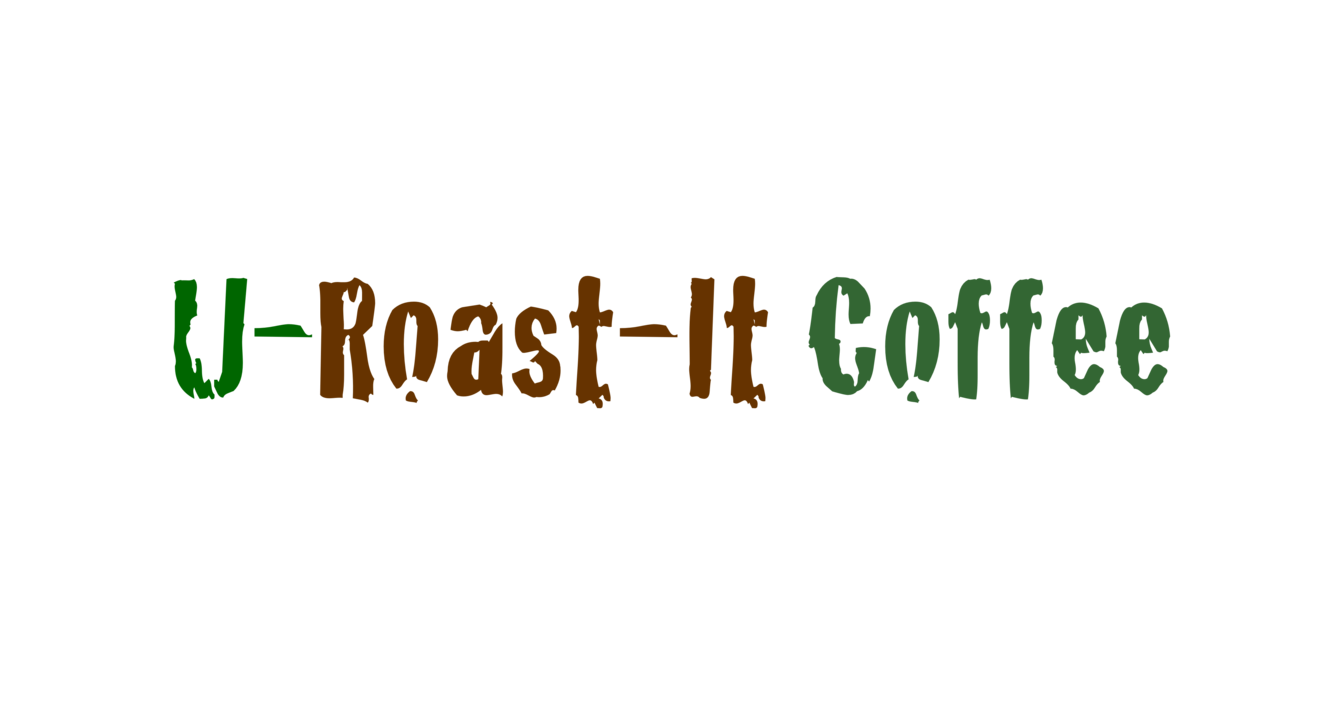 U-Roast-It Coffee