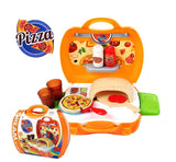 Pizza Set - Pretend Play (22 pieces)