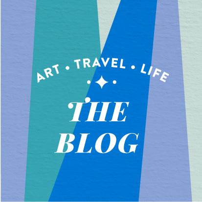 The Blog: Art, Travel, Life